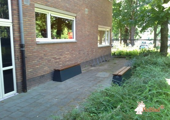 Concrete Bench DeLuxe Anthracite
