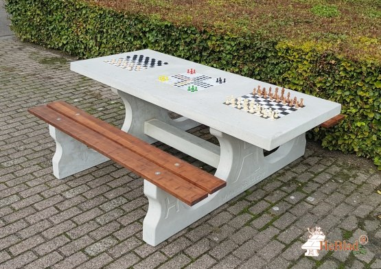 Multi Gaming table, chess-ludo-checkers